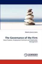 The Governance of the Firm