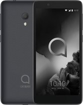 Alcatel 1C (2019) - 3G - 8GB - Zwart