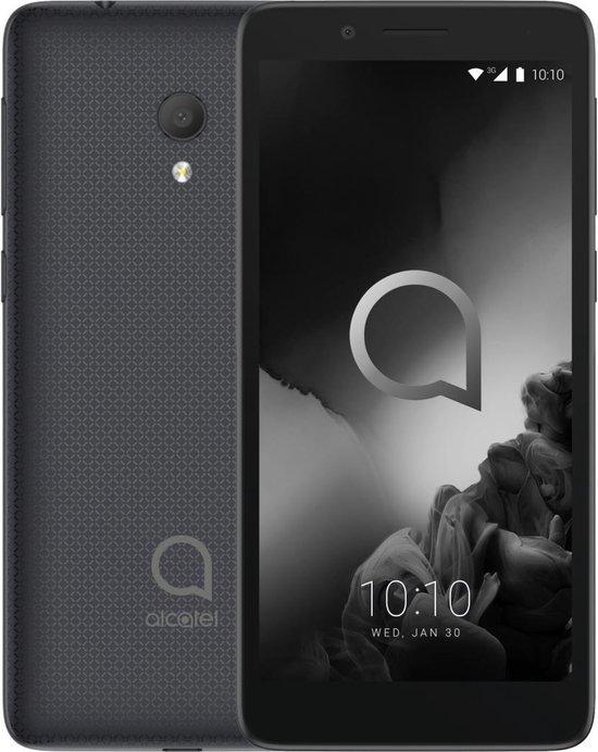 Alcatel 1C (2019) - 3G - 8GB - Zwart