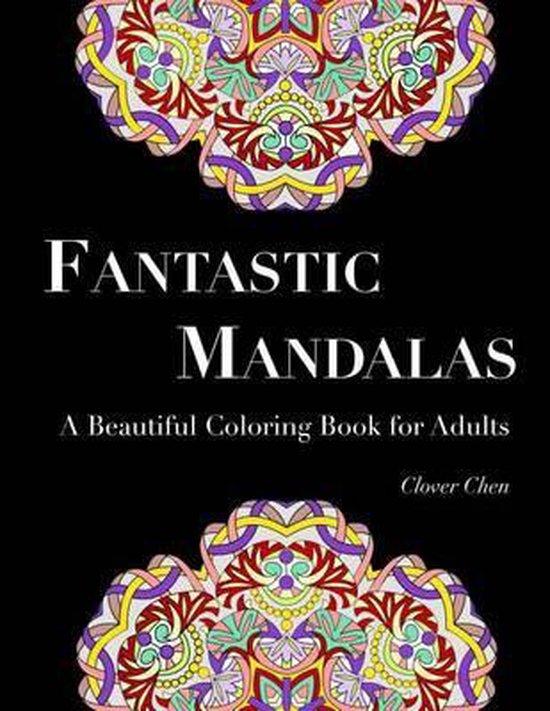 Fantastic Mandalas