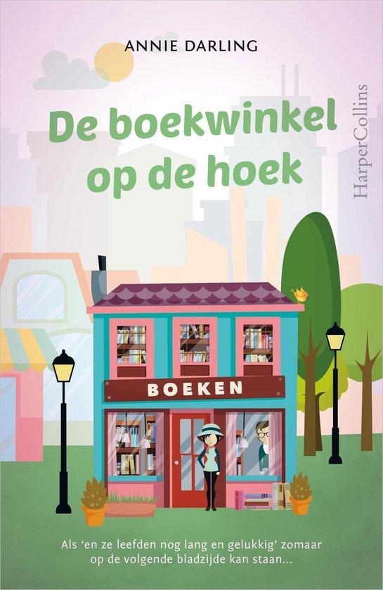 De boekwinkel op de hoek - Annie Darling |