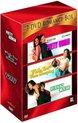 Romance Box (3DVD)