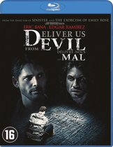 Deliver Us From Evil (Blu-ray)