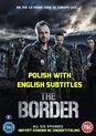 The Border (aka Wataha ) [DVD] (English subtitled)