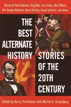 Omslag The Best Alternate History Stories of the 20th Century