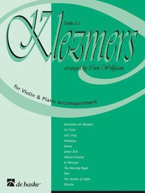 Klezmers - C. Wolfgram | Readingchampions.org.uk