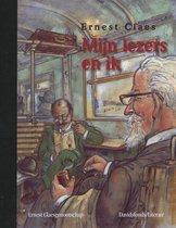 Boek cover Mijn Lezers En Ik van Ernest Claes