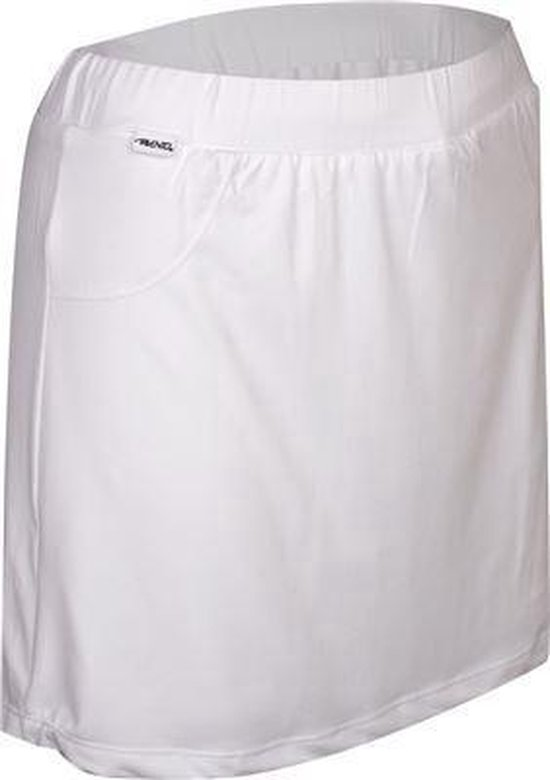 Avento Sportrok Dames Basic Wit Maat 36 (s)