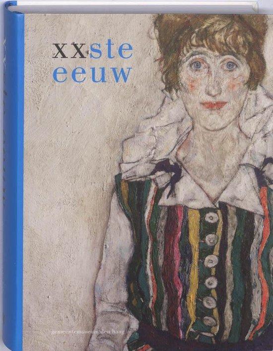 Boek cover De XXste Eeuw van Kader Abdolah (Hardcover)