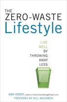 The Zero-Waste Lifestyle