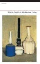 Boek cover The Italian Visitor van Grey Gowrie