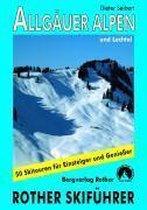 Allgäuer Alpen und Lechtal