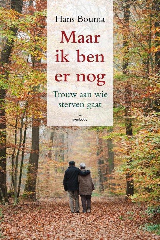Maar ik ben er nog - Hans Bouma | Readingchampions.org.uk