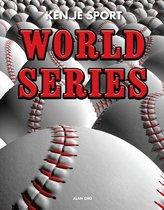 Ken je sport - World series