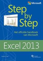 Step by step - Excel 2013