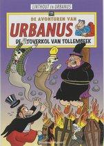 Urbanus 125 De toverkol van Tollembeek