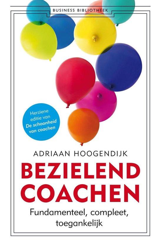 Business Bibliotheek - Bezielend coachen - Adriaan Hoogendijk  