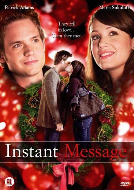 Cover van de film 'Instant Message'