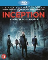 Inception (Blu-ray) (Special Edition)