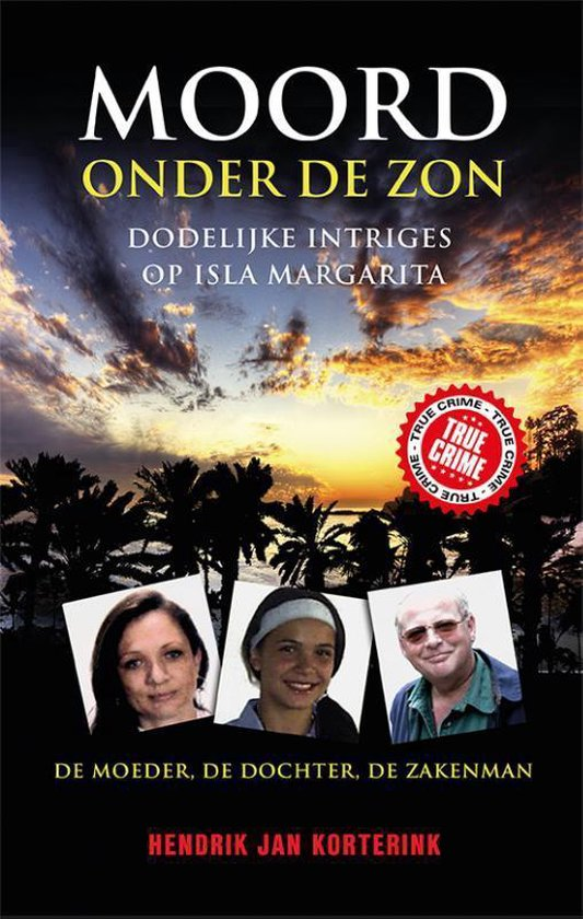 Moord onder de zon - Hendrik Jan Korterink pdf epub