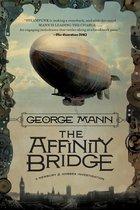 Omslag The Affinity Bridge