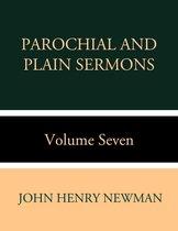 Boek cover Parochial and Plain Sermons Volume Seven van John Henry Newman