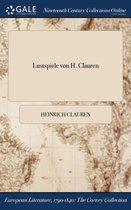 Lustspiele Von H. Clauren