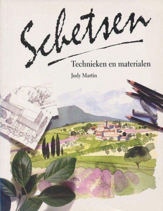 Schetsen - Judy Martin pdf epub