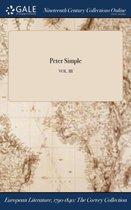 Peter Simple; Vol. III