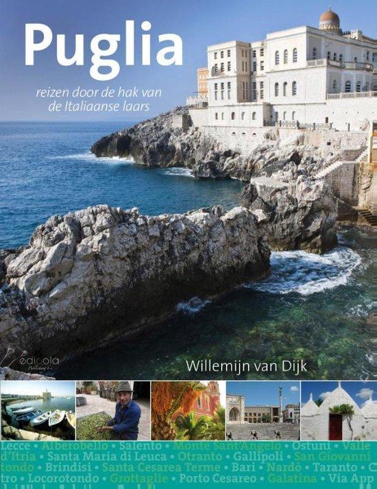 Puglia - Willemijn van Dijk | Fthsonline.com