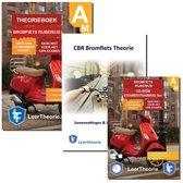 BrommerTheorieboek Oefen CD Samenvatting LeerTheorie Rijbewijs Am 2021 (NIEUW!)