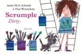 Boek cover Scrumple Dirty van Annie M.G. Schmidt