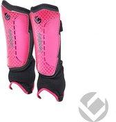 Brabo Shinguard Anckle Sock-rose S