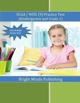 ECAA / WISC(V) Practice Test (Kindergarten & Grade 1)