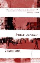Omslag Jesus' Son