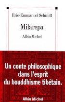 Boek cover Milarepa van Eric-Emmanuel Schmitt (Onbekend)