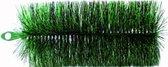 Filterborstel - Zwart knight / koi brush - 60 x 15 cm