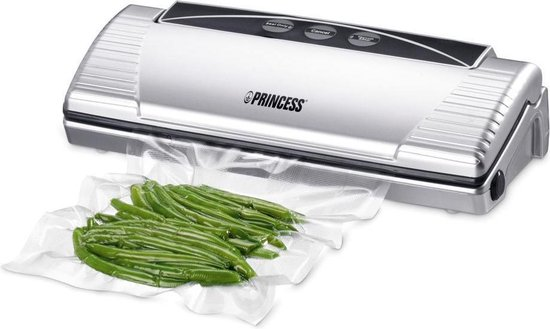 Princess 492967 - Vacuum Sealer
