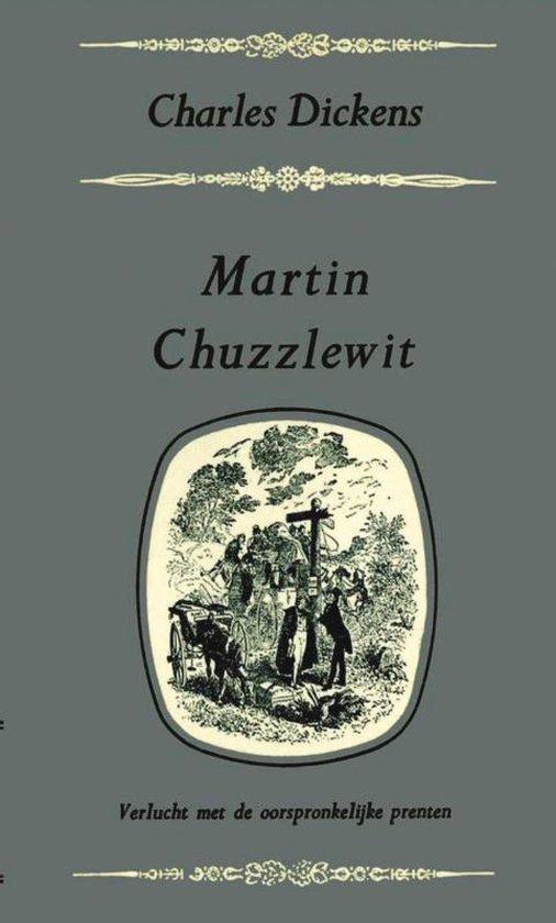 Martin Chuzzlewit / deel 1 - Charles Dickens |