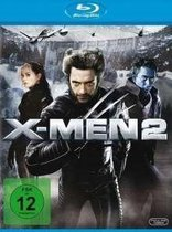 X-Men 2 (2003) (Blu-ray)