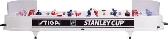 Afbeelding van het spel Stiga IJshockeygame Stanley Cup