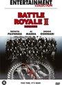 Speelfilm - Battle Royale Ii