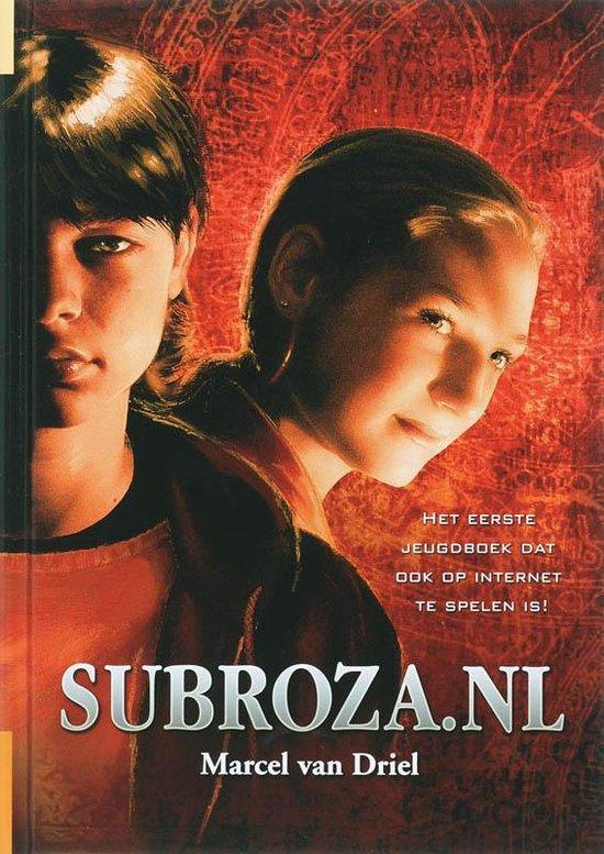 Subroza.nl - Marcel van Driel | Readingchampions.org.uk