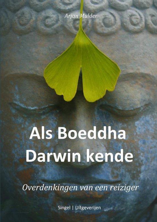 Als Boeddha Darwin kende