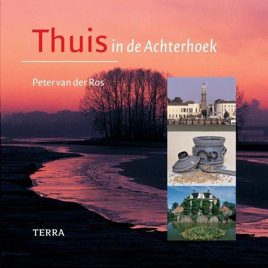 Thuis In De Achterhoek - Peter van Der Ros   Fthsonline.com