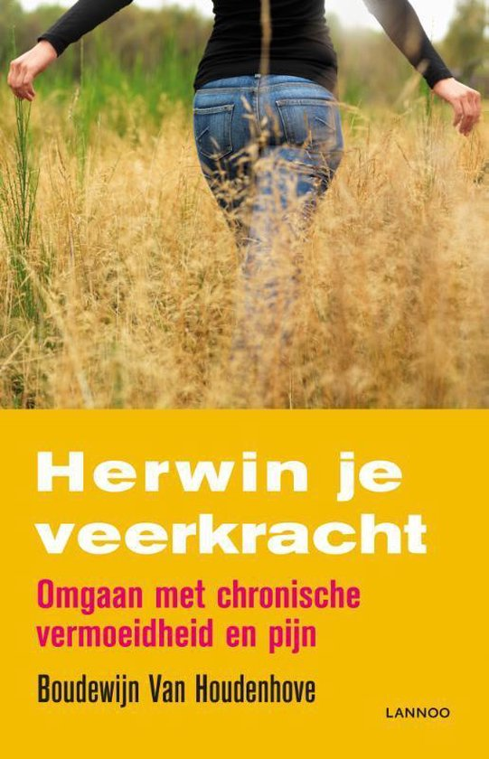 Herwin je veerkracht - Boudewijn Van Houdenhove |