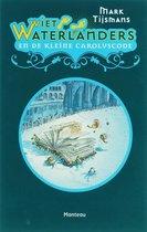 Wiet Waterlanders 1 - De kleine Caroluscode