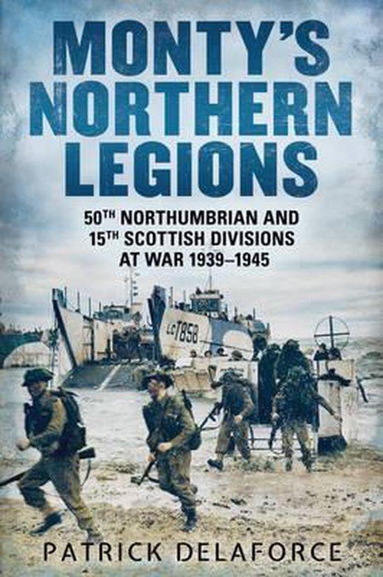 Monty's Northern Legions