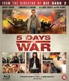 5 Days Of War (Blu-ray)