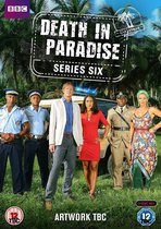 Tv Series - Death In Paradise S6